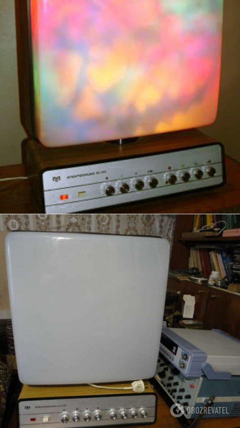 Электроника Е1-04