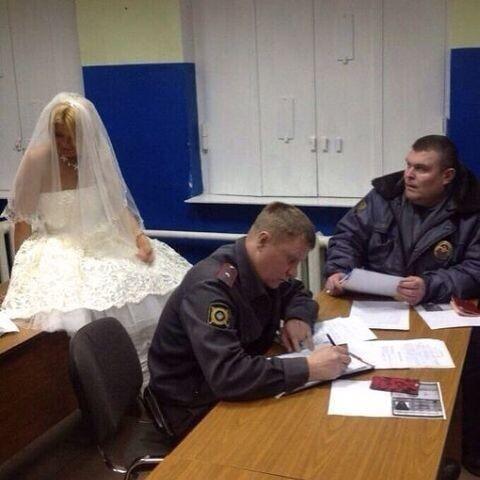 Эпичные ситуации, произошедшие на свадьбах