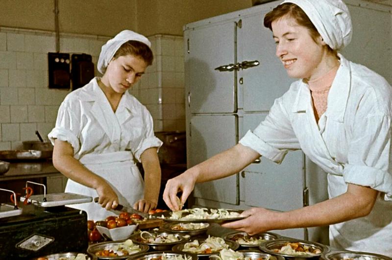 Хотите знать, какие были зарплаты в СССР?
