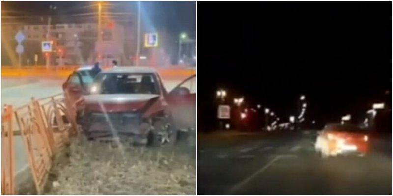 Чтобы впечатлить девушку, 14-летний подросток угнал у мамы машину