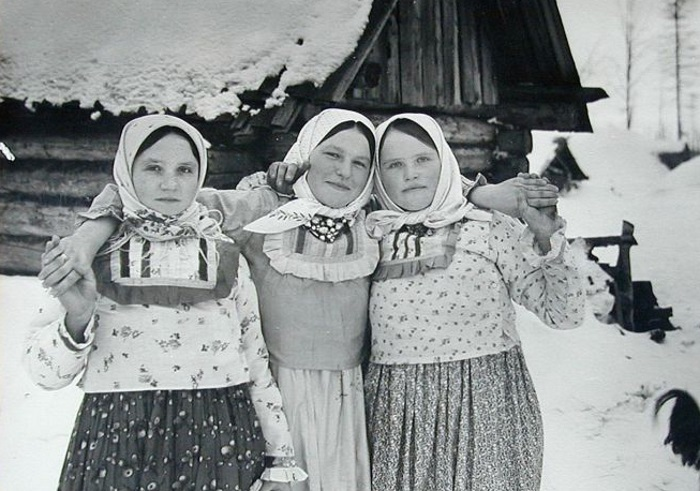 «Опростоволоситься»: почему на Руси опасались женщин с распущенными волосами