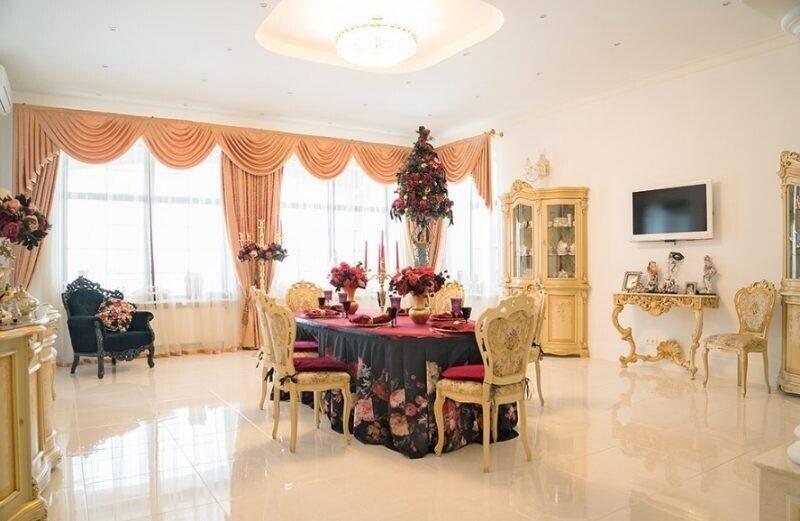 Как живется Киркорову с детьми в особняке за 12 млн долларов