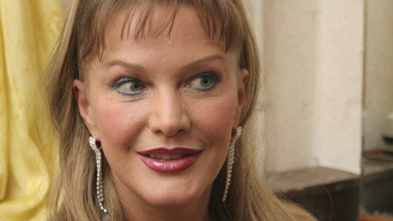 Елена Проклова обвинила известного актера в домогательствах