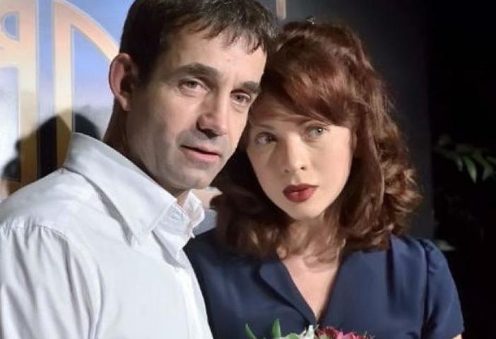 Ольга Дроздова отреагировала на слухи о разводе с Певцовым