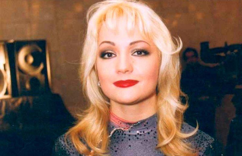 Татьяна Буланова изменилась до неузнаваемости