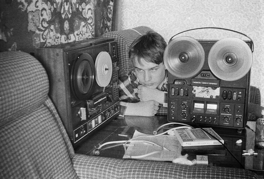 О чем мечтали советские дети