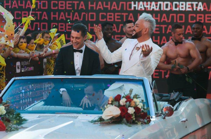 «Соревнование голых задниц»: Лещенко обрушился на шоу-бизнес