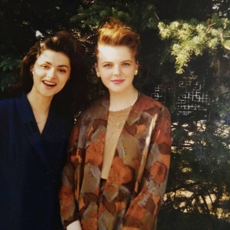 Умницы и красавицы из лихих 90-х