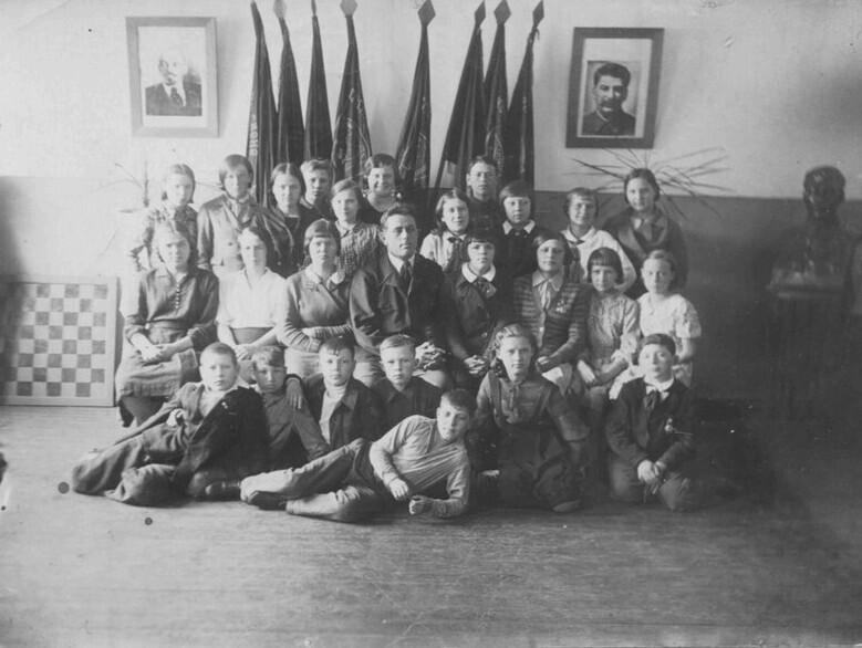 В СССР обучение было платным