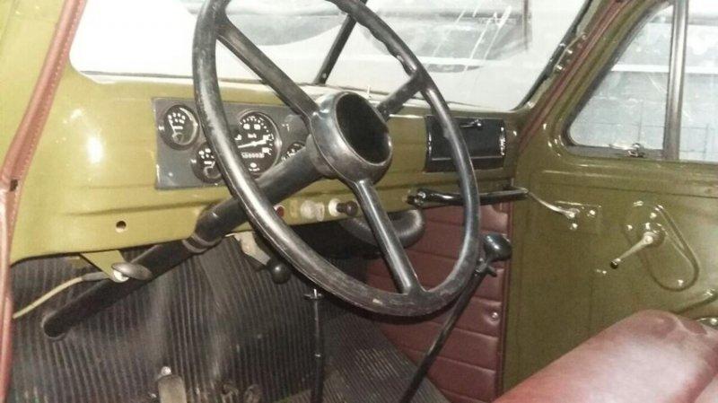 Как украшали свой транспорт в СССР