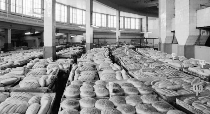 Почему советский батон был вкуснее современного?