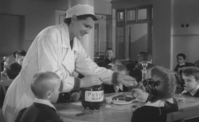 2. Как рыбий жир приобрел популярность в Советском Союзе