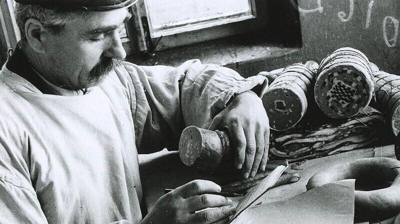 Как в СССР делали ливерную колбасу и почему ее называли «собачья радость»