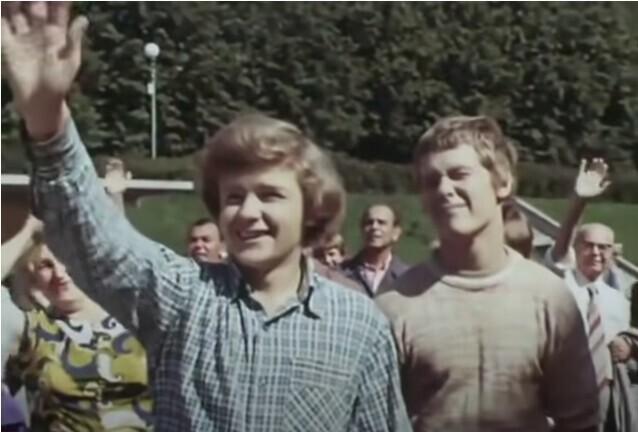Вы помните Кроша из популярного в СССР сериала? Куда пропал артист и как выглядит сейчас