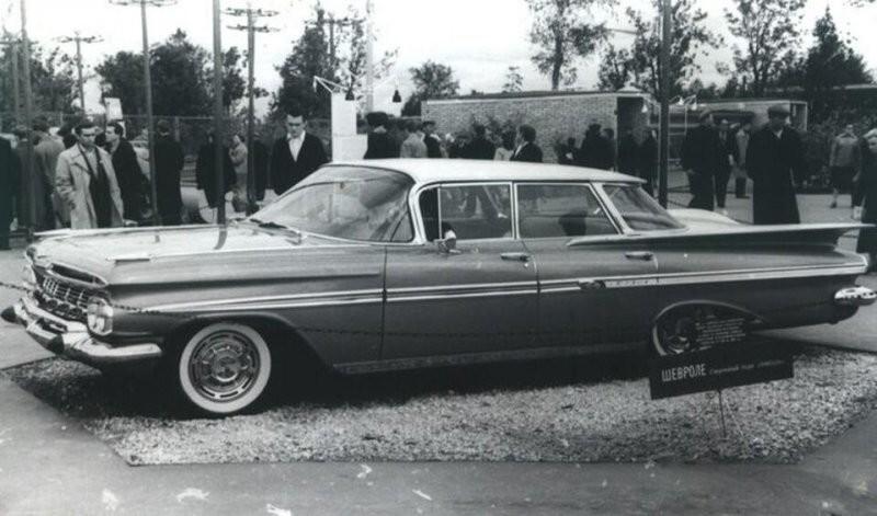 Сhevrolet Impala