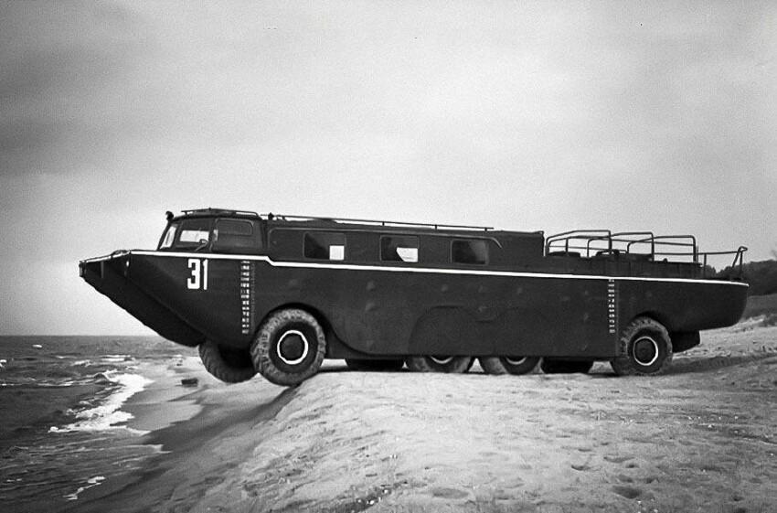 5 гигантских машин времён СССР