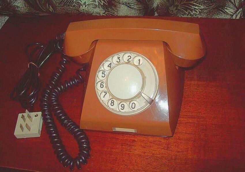 5. Телефон