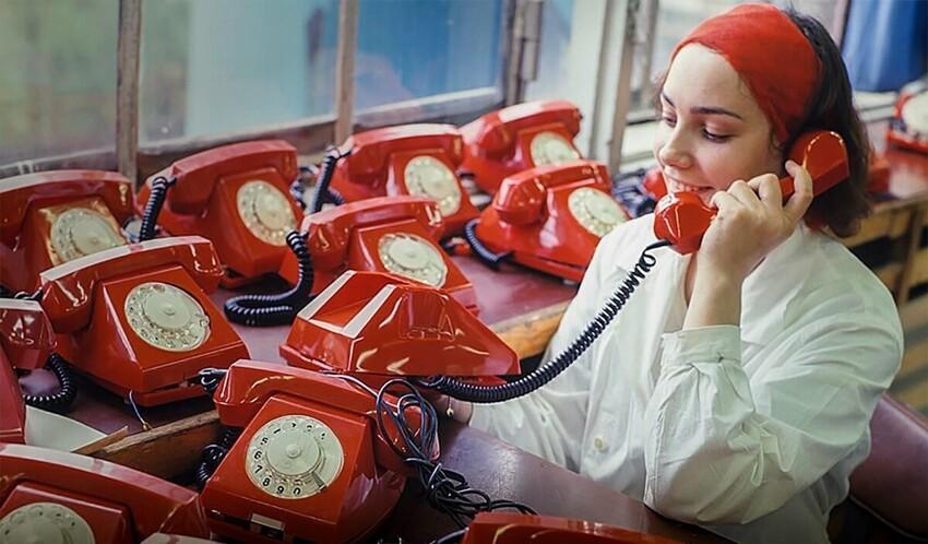 Почему в СССР установить домашний телефон было большой проблемой?