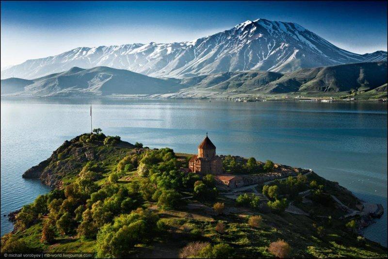 Западная Армения