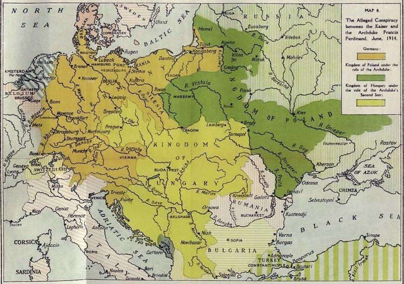 Но история не имеет сослагательного наклонения, а итог Первой мировой войны хорошо известен – Россия в ней потерпела поражение, финалом стало подписание капитуляции в Брест-Литовске в 1918-м и надежда на проливы и Царьград испарилась