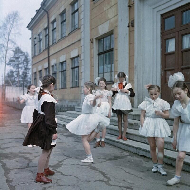 Образование в СССР