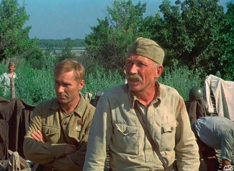 """Они сражались за Родину"" (1975)"