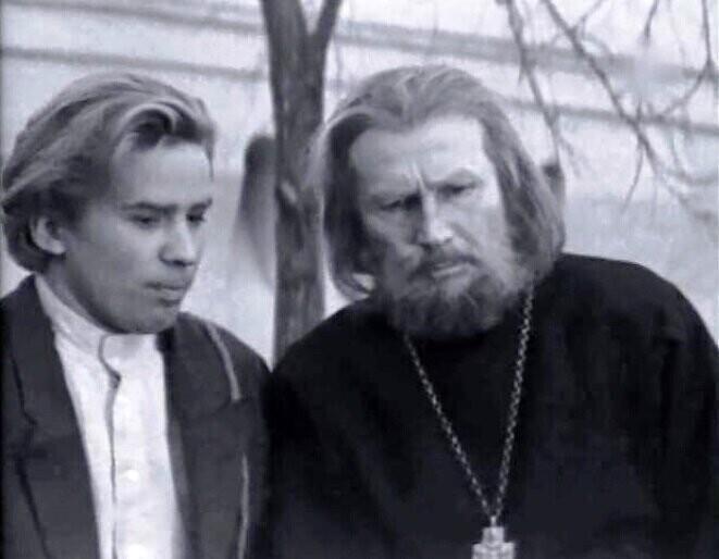 """""""По Руси"""" (1968)"""