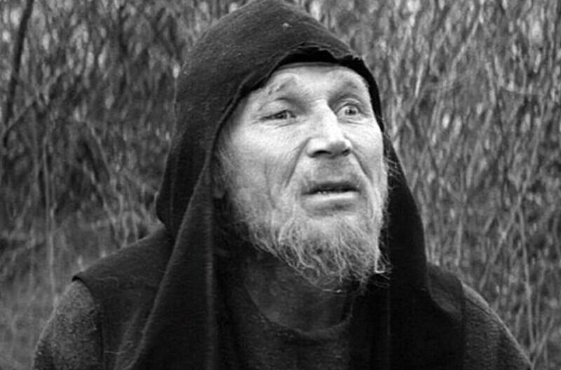 """""""Андрей Рублев"""" (1969)"""