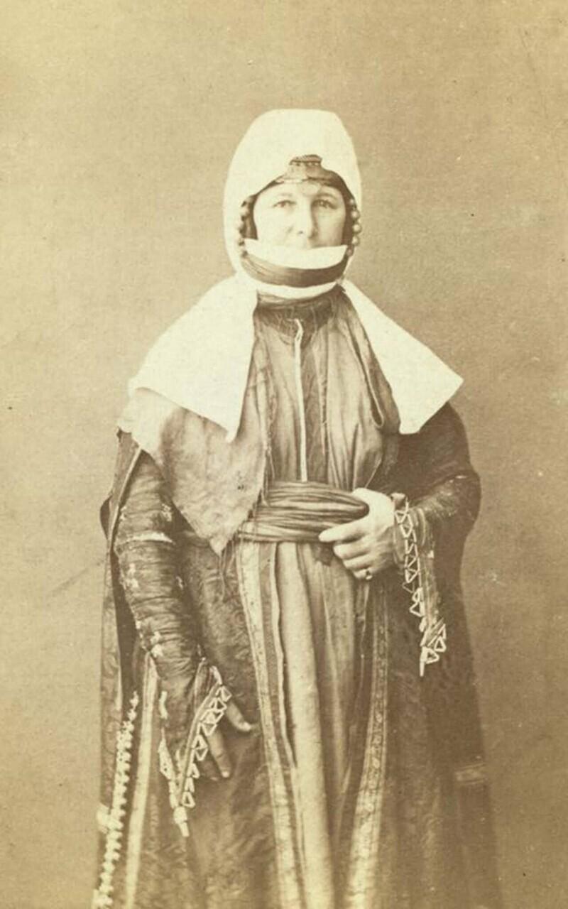 Армянская женщина