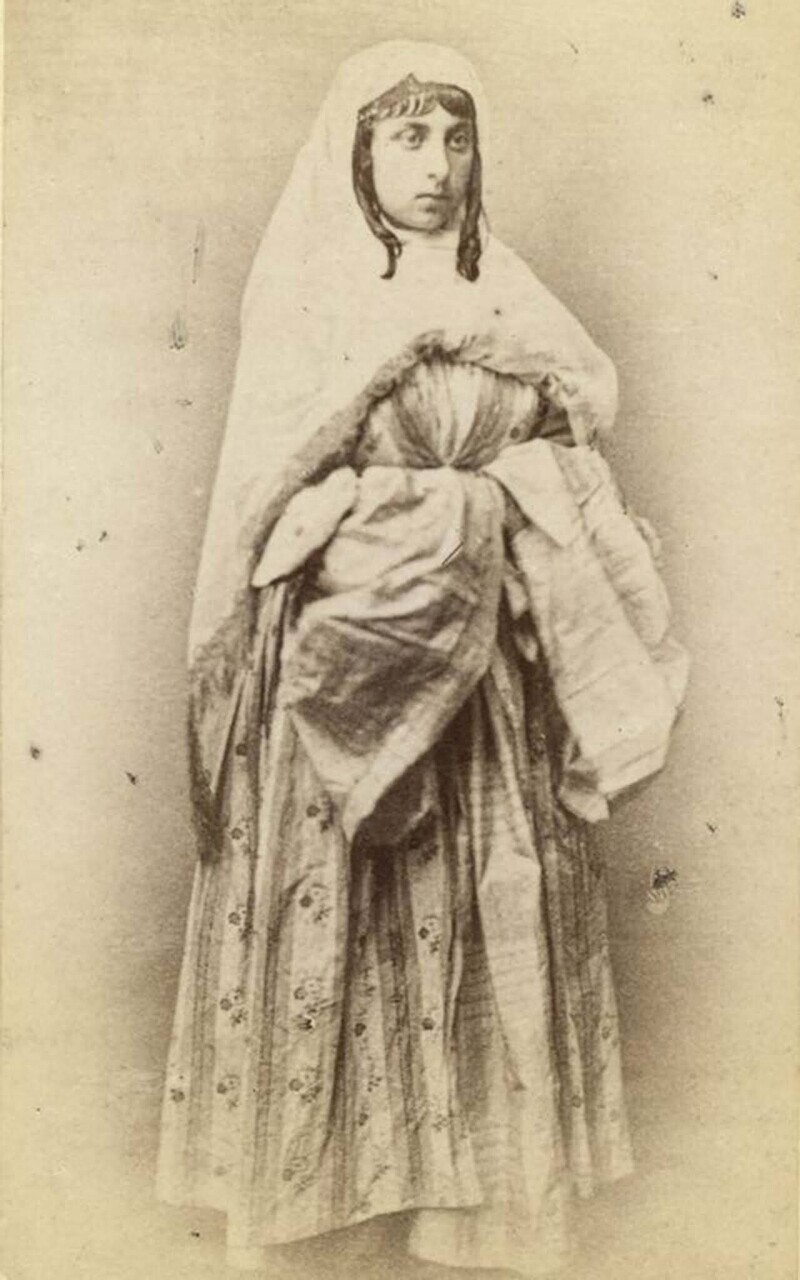 Уникальные фото Джорджа Кеннана из поездок по России в 1870-1890 годы