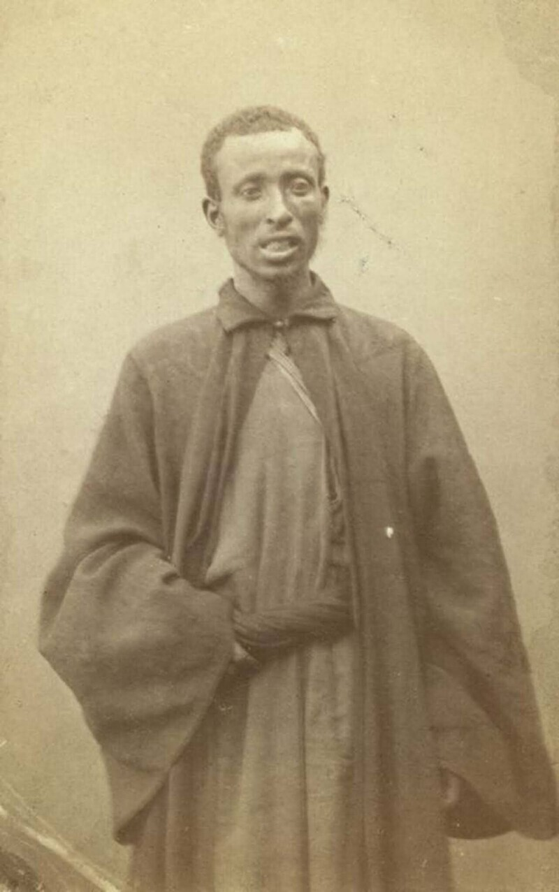 Араб из Иерусалима