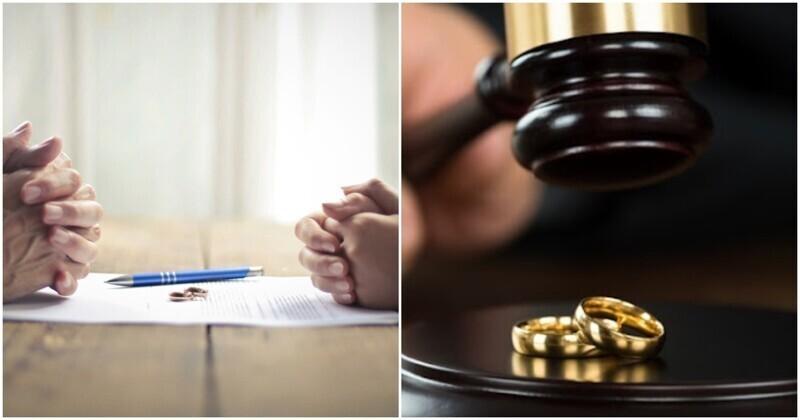 Развод не трагедия, так считают жители России
