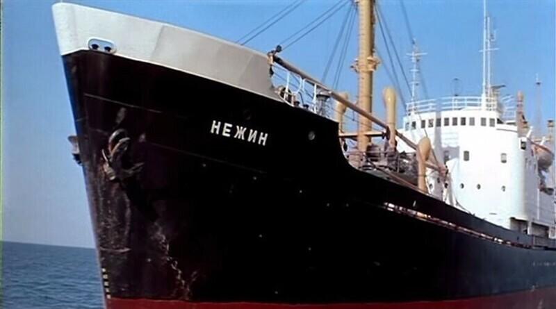 «Пираты XX века». Как снимали самый кассовый советский боевик