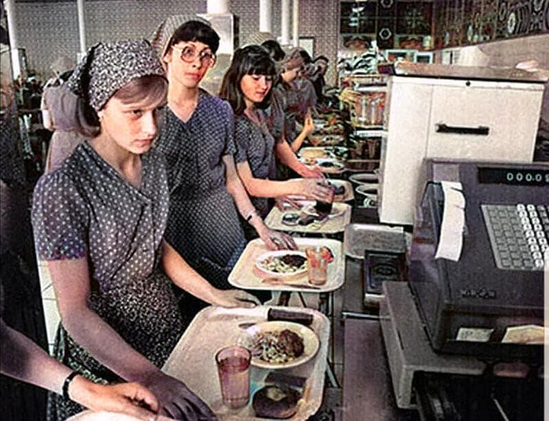 6 забытых коронных блюд из общепита СССР