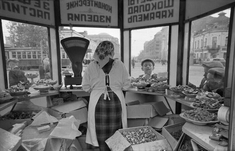 Продукты из СССР: что ел советский человек