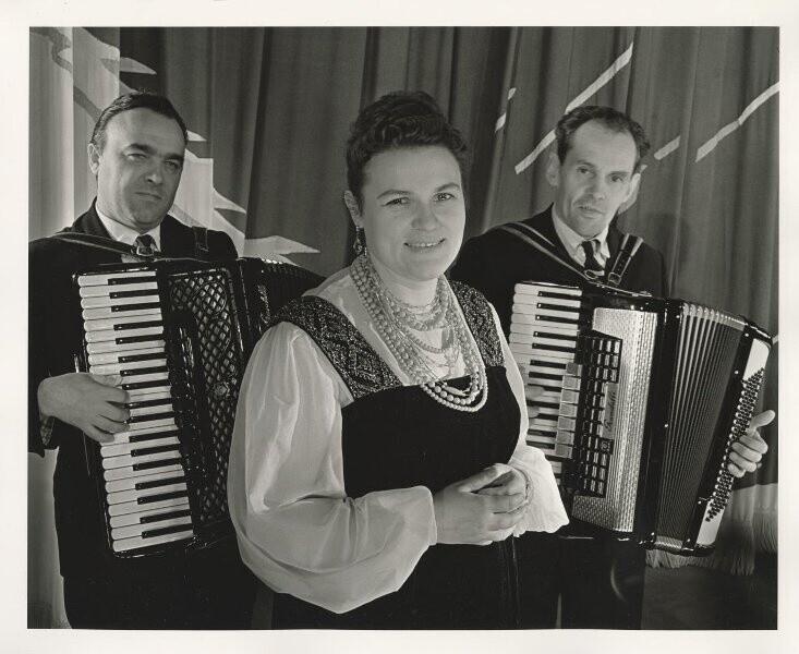 Народные артисты СССР