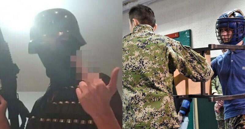 После нападения пермского стрелка в российских школах предложили ввести уроки самозащиты