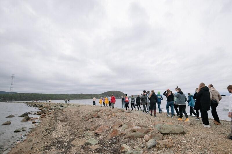 Путешествие мечты: как бесплатно съездить  из Москвы во Владивосток, не нарушая законов РФ