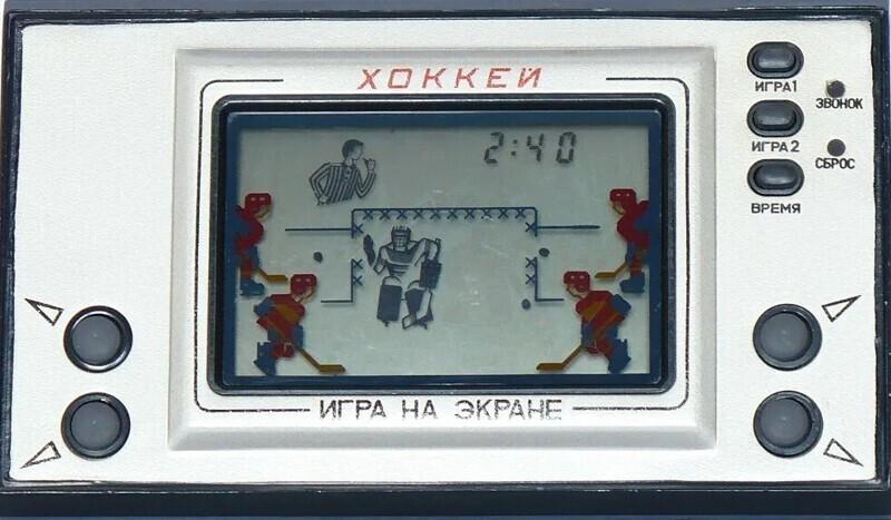 Главный гаджет СССР: что еще умела «Электроника ИМ-02», кроме как ловить волком яйца