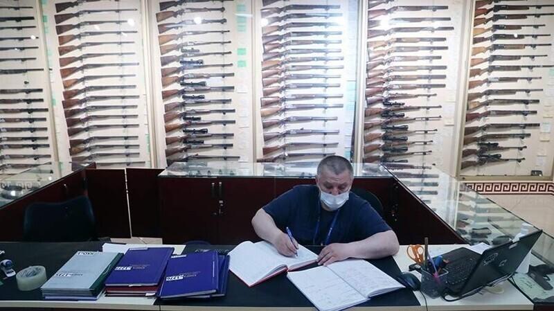"""""""Прощай, оружие?"""": Росгвардия подготовила поправки, ужесточающие условия выдачи лицензии"""