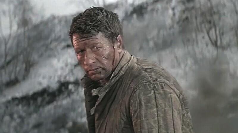 Легендарный фильм «Аты-баты, шли солдаты» снят по мотивам реального боя